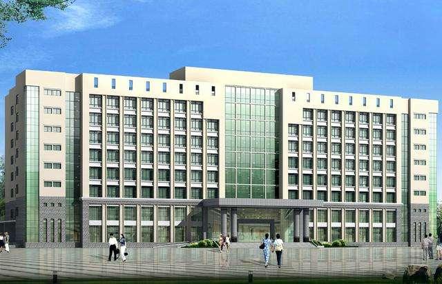 政府办公楼